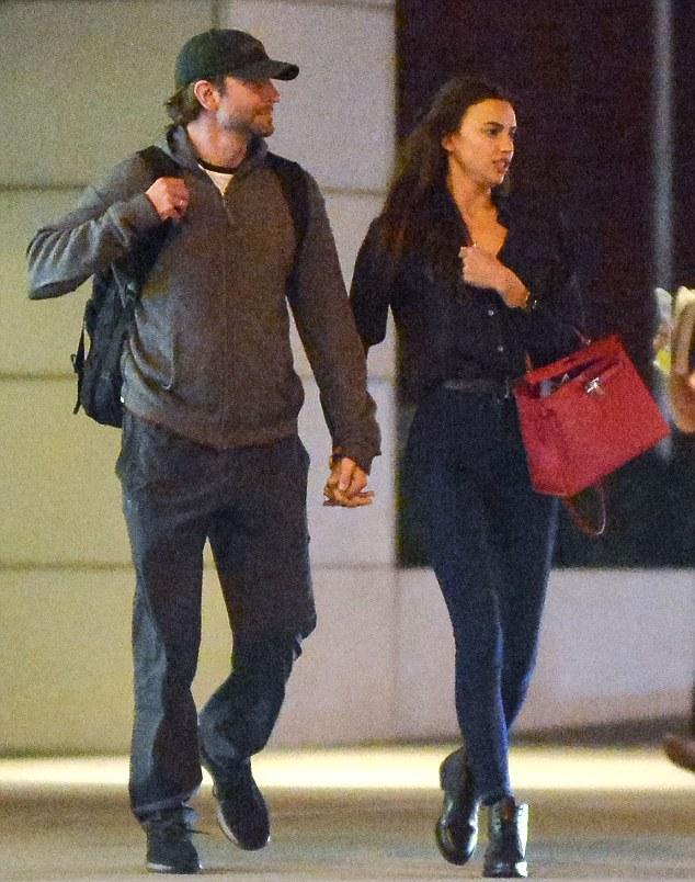 Брэдли Купер (Bradley Cooper) биография актера, фото и его ...