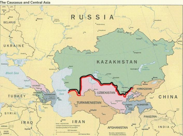 Өзбекстан республикасы - География - 9 класс | 524x705