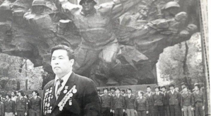 Рақымжан Қошқарбаев Алматы қаласында