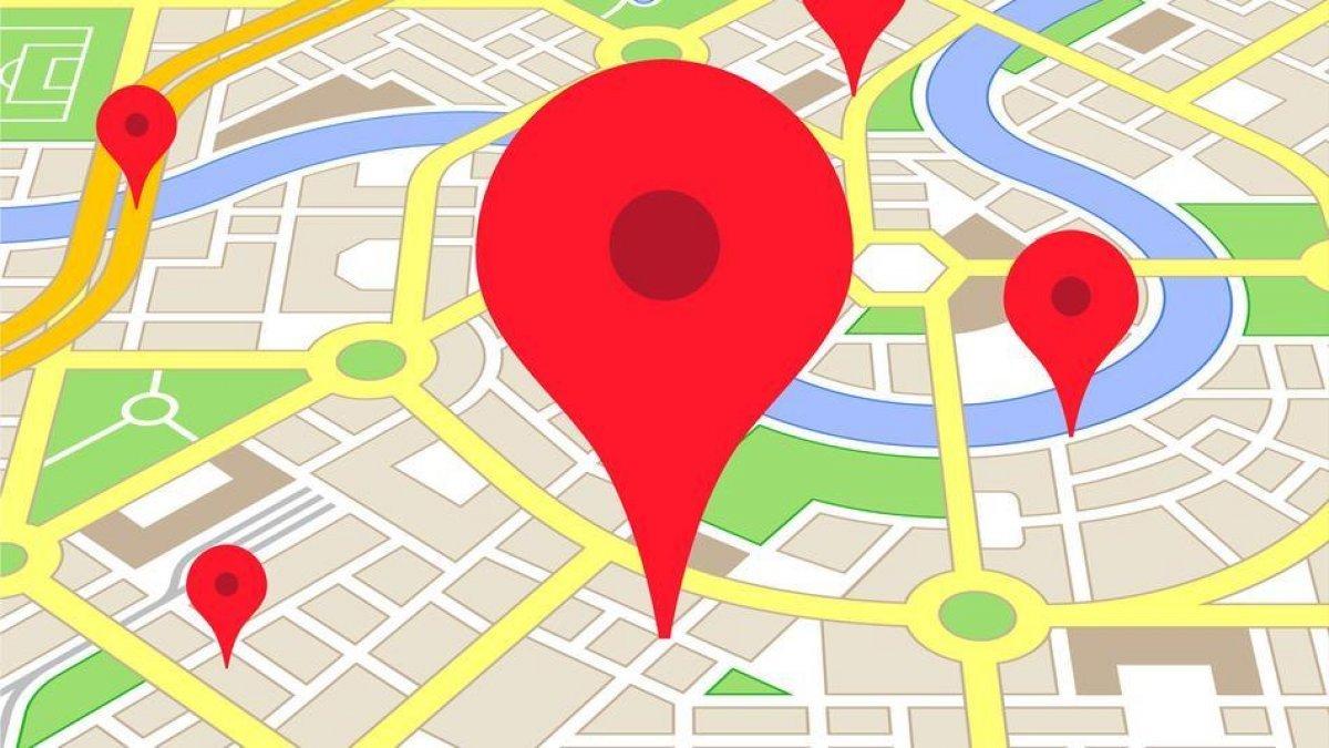 google maps - 950×534