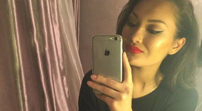 Талғарда тұратын бойжеткен Instagram жұлдызына айналды