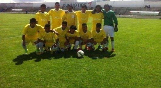 Эквадорда футбол матчы 1:44 есебімен аяқталды