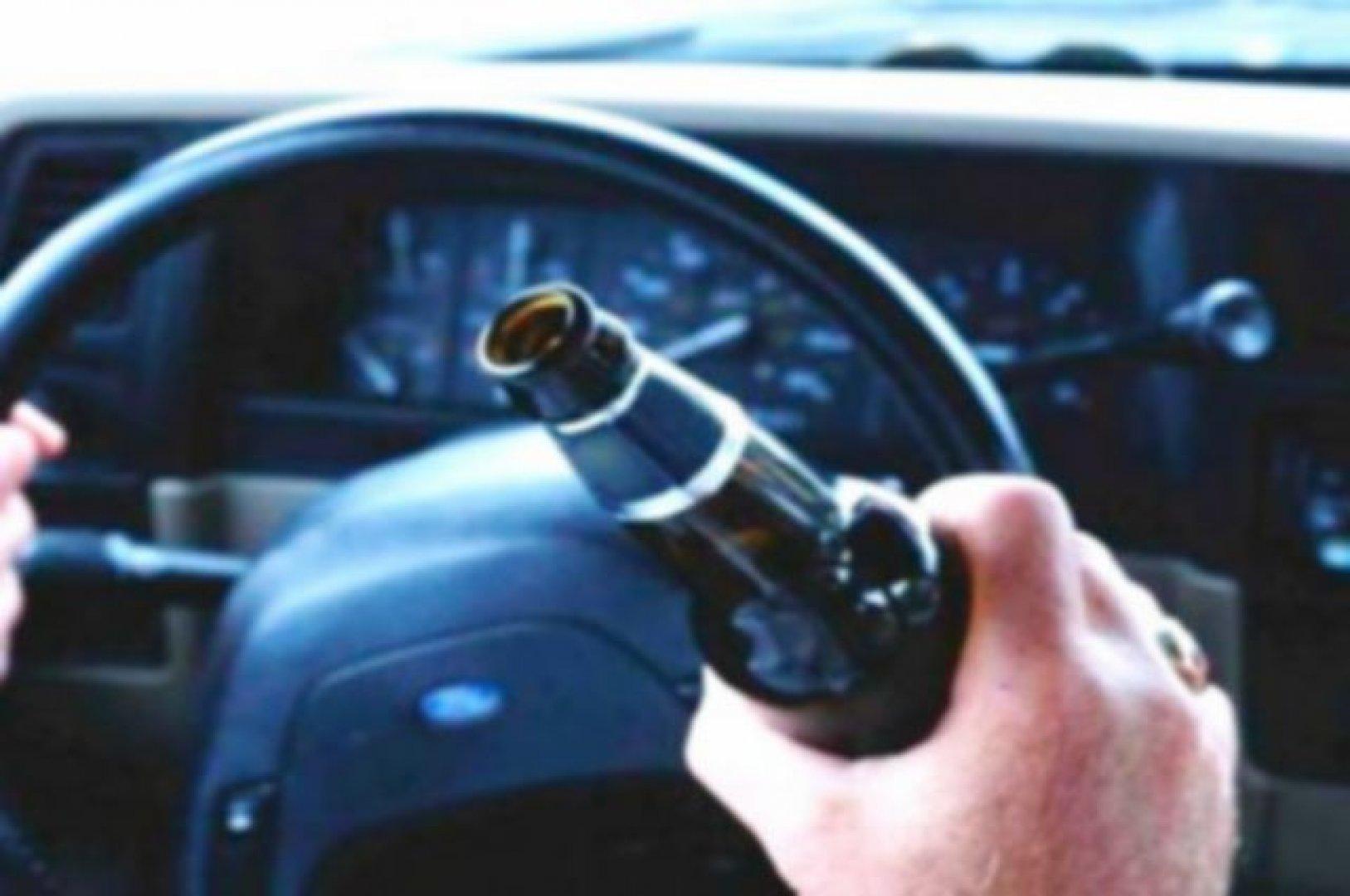 Что будет если лишен прав и сел за руль трезвый