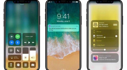 iPhone 8 смартфонының жаңа суреттері пайда болды