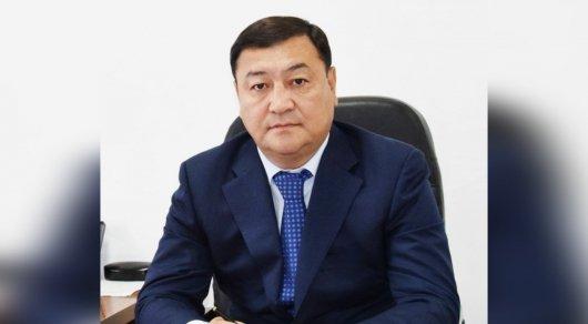 Дастан Шалтабаев