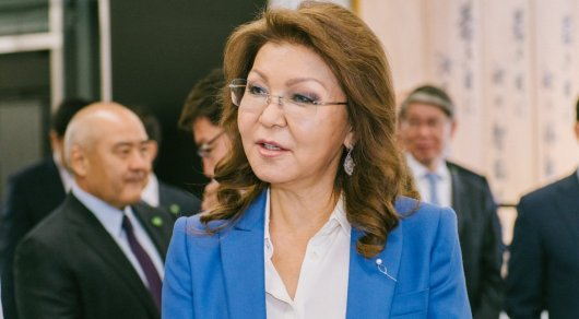 Дариға Назарбаева президент сайлауына өз кандидатурасын ұсына ма?
