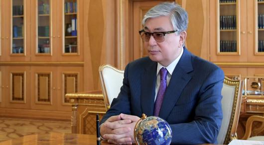 Кей әкімдеріміз бен министрлеріміз бюджетке таусылмайтын қоржын ретінде қарайды - Тоқаев