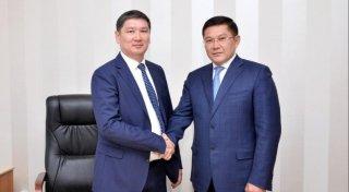 Шымкент қаласы әкімінің орынбасары тағайындалды - © shymkent.gov.kz