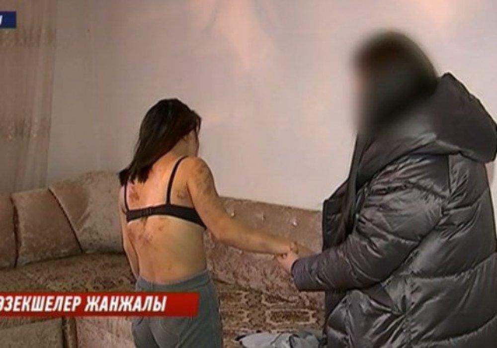 Износ Казашки