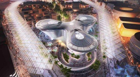 Қазақстан Дубайдағы Expo көрмесіне жұмсалатын қаражатты қайта қарайды