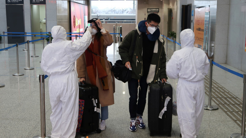 Қытайдағы қазақстандықтарды эвакуациялау үшін тағы екі рейс жіберіледі