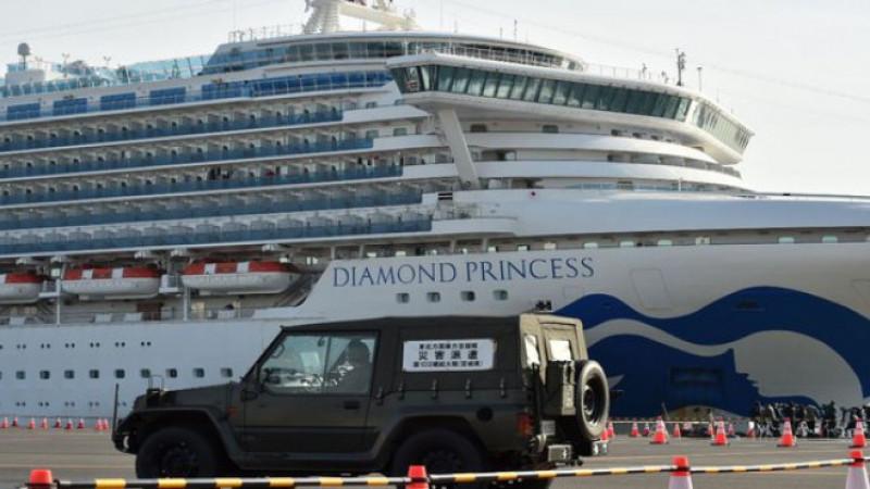 Жапониядағы круиз лайнеріндегі төрт қазақстандық Нұр-Сұлтанға келді