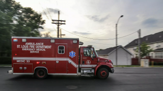 © CC BY 2.0 / Paul Sableman / St. Louis Fire Department Emergency Medical Service
