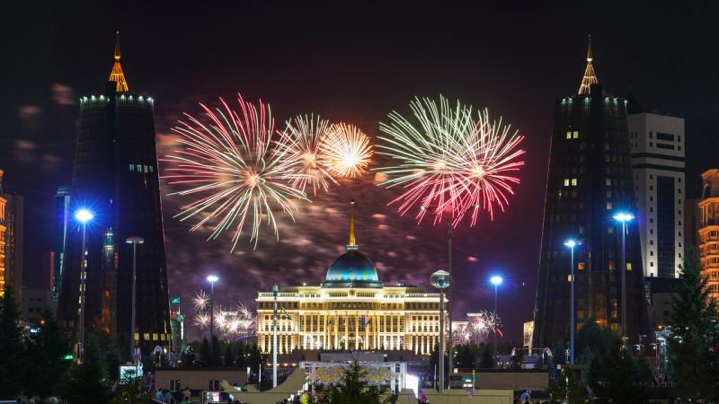 Астана күнін атап өту жоспары коронавирусқа байланысты өзгерді