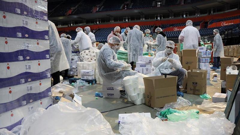 Ресейде бір тәулікте коронавирустан 91 адам қайтыс болған