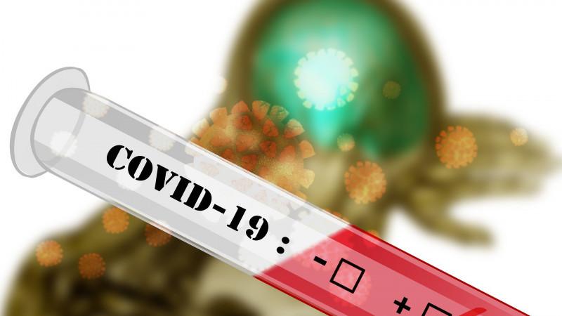 Испанияда коронавирустың мутацияланған жаңа түрі анықталды