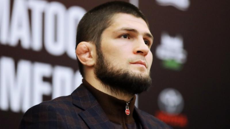 UFC басшысы Нурмагомедовте қандай титулдар сақталатынын айтты