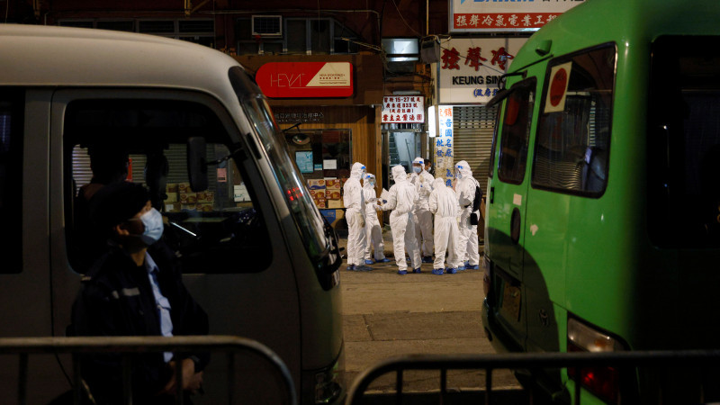 Қытай пандемия туралы бұған дейін жасырын болған ақпаратты айтты
