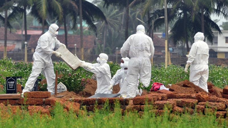 ДДҰ Nipah вирусына байланысты жаңа пандемия болуы мүмкін екенін ескертті
