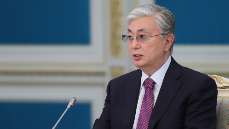 Тоқаев Президент Әкімшілігіндегі жаңа лауазымды бекітті