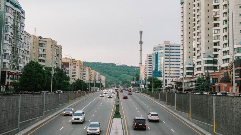 Балқашта жоғалып кеткен 15 жастағы қыз Алматыдан табылды
