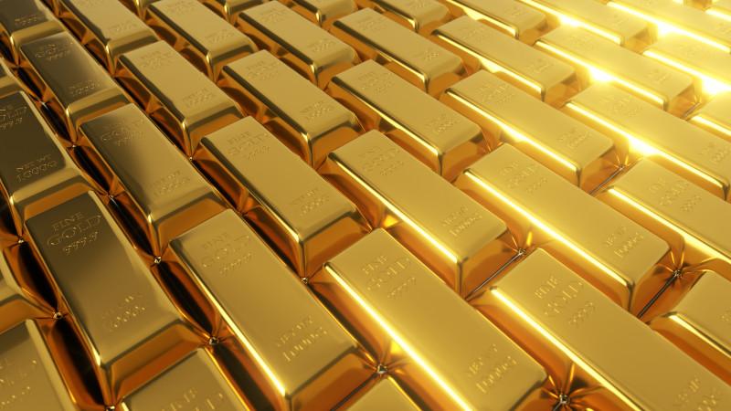 Қазақстандықтар маусымда 3 мыңнан аса алтын құйма сатып алған