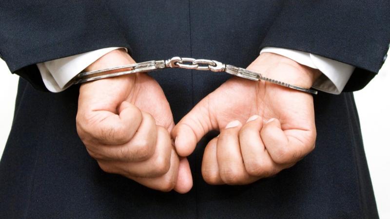 Алматы облысында судья 9 жылға сотталды