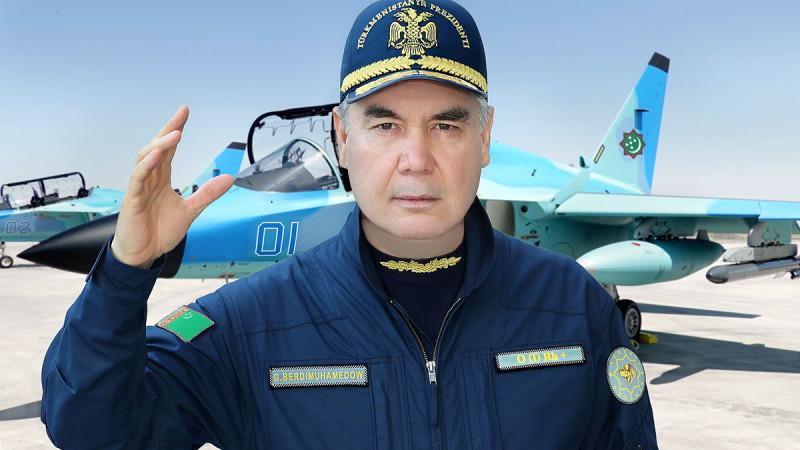 Фото:turkmenistan.gov.tm